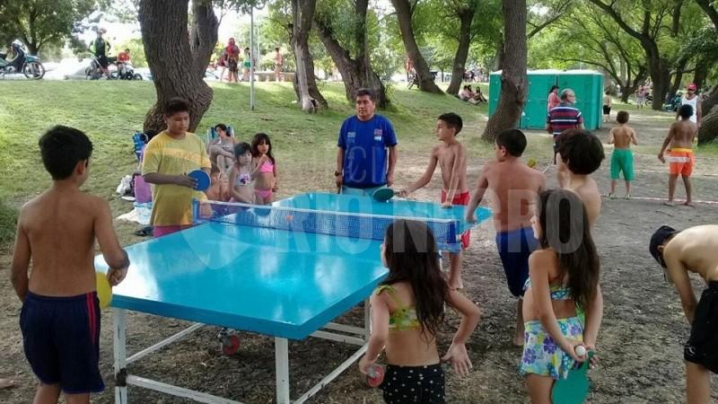 rio, viedma, tenis de mesa