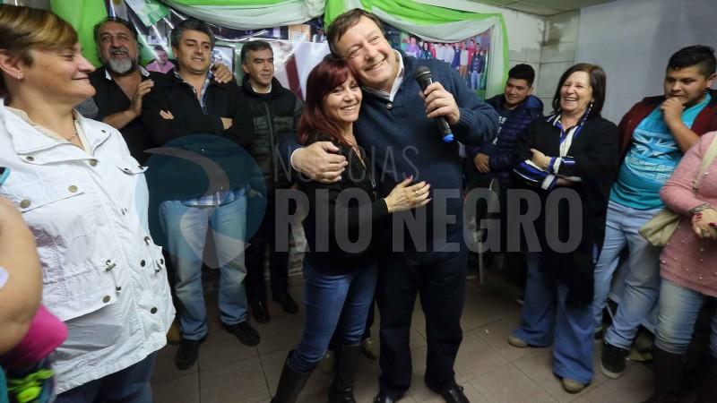 Weretilneck, maquinchao, Silvina Elena Frías