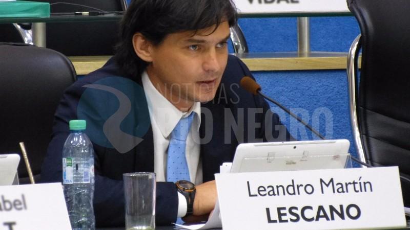 leandro lescano