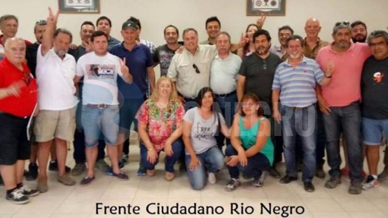 Legislativas 2017, Kirchnerismo
