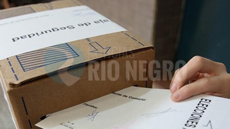 elecciones, boleta unica, urna