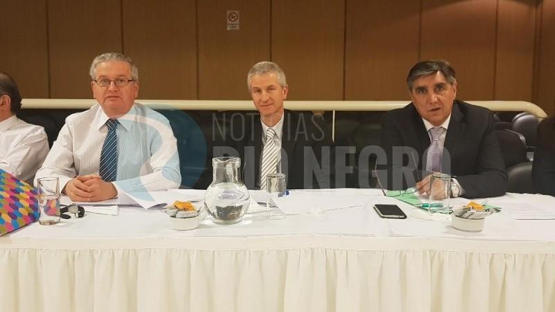 JUECES, Raul Santos, Luis Lavedan, Luis Méndez