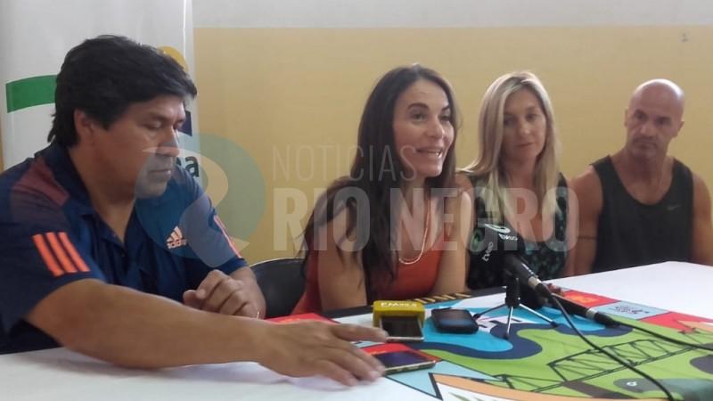 Bibiana Wilberger, Cynthia Lupia, ALEJANDRO RETAMAL