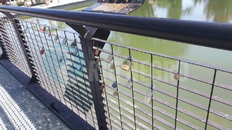 puente Fray Gentile