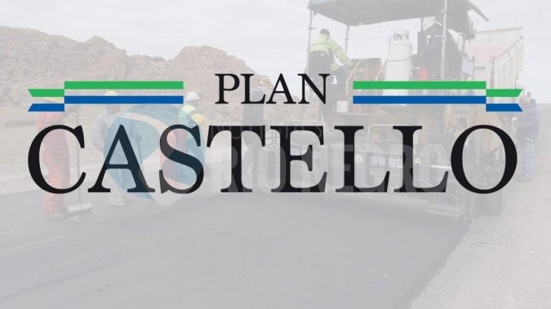 plan castello