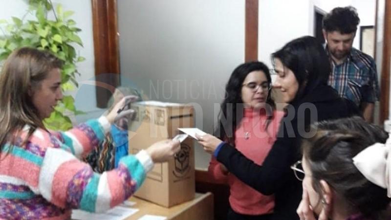 elecciones, sitrajur
