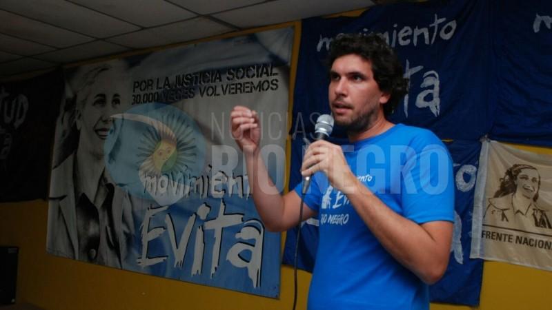 Tomás Guevara