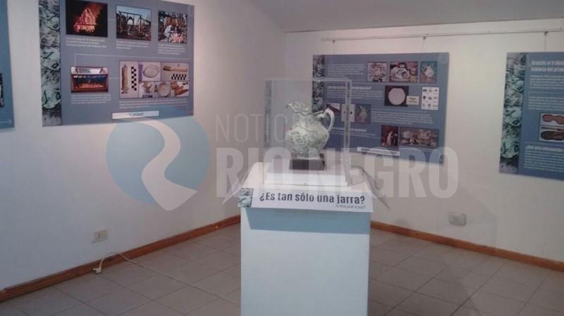 museo, EXPOSICION