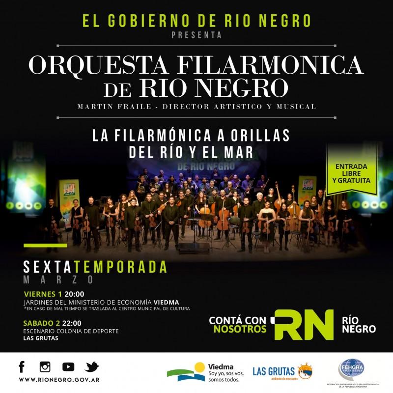 orquesta filarmonica