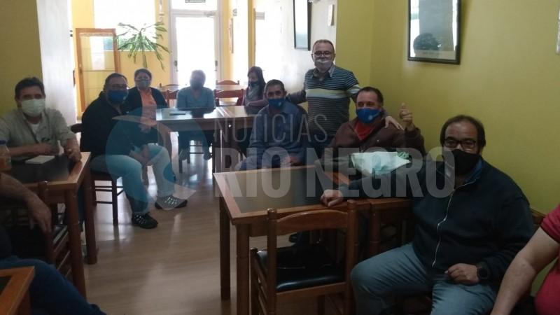 MUTUAL DEL BANCO DE LA PROVINCIA DE RIO NEGRO