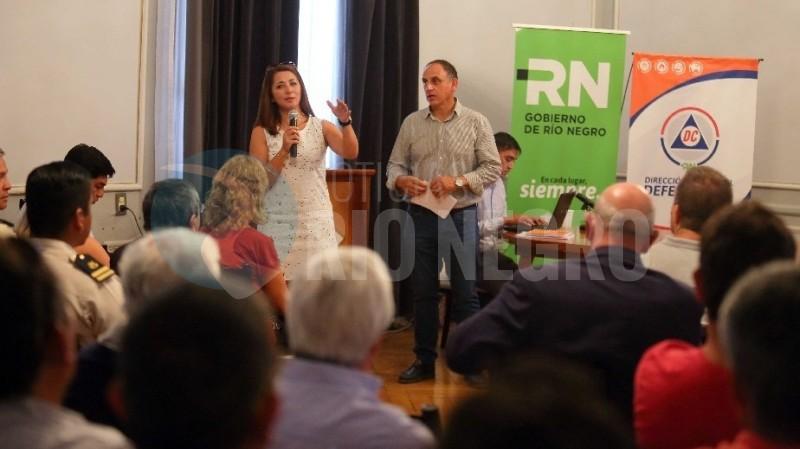 Adrián Iribarren, Natalia Patricia Torchia