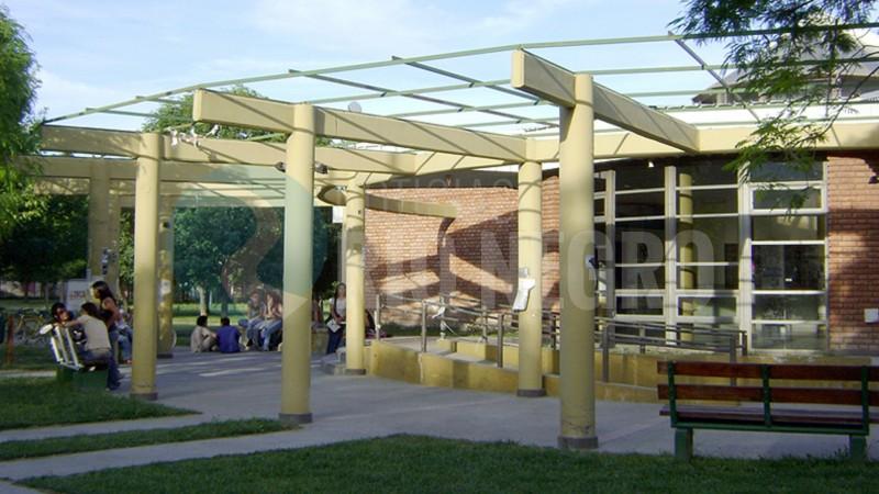 universidad del comahue