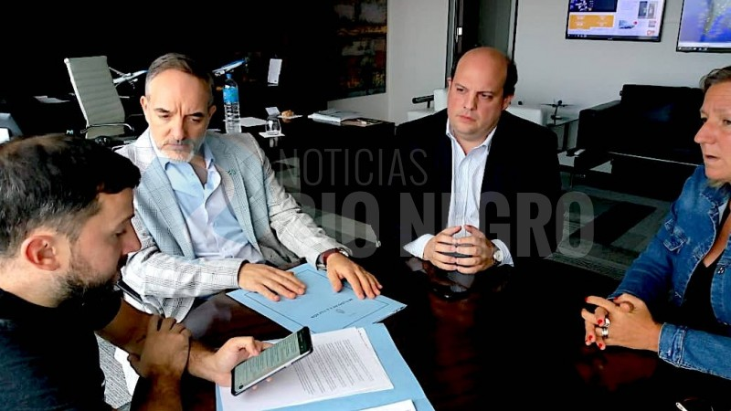 martin doñate, Pablo Ceriani, Carlos Figueroa