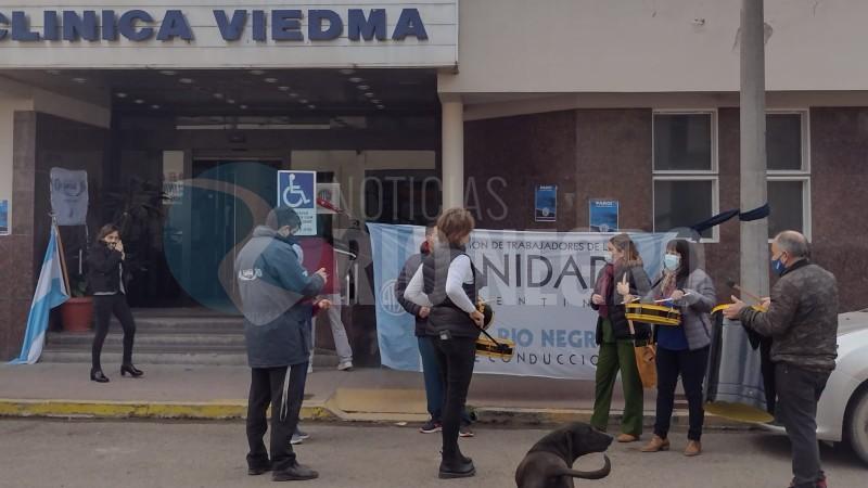ATSA, CLINICA VIEDMA