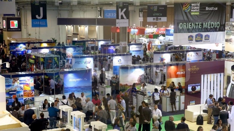 Feria Deporte, world travel market
