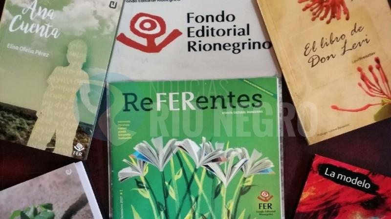 libros, FER