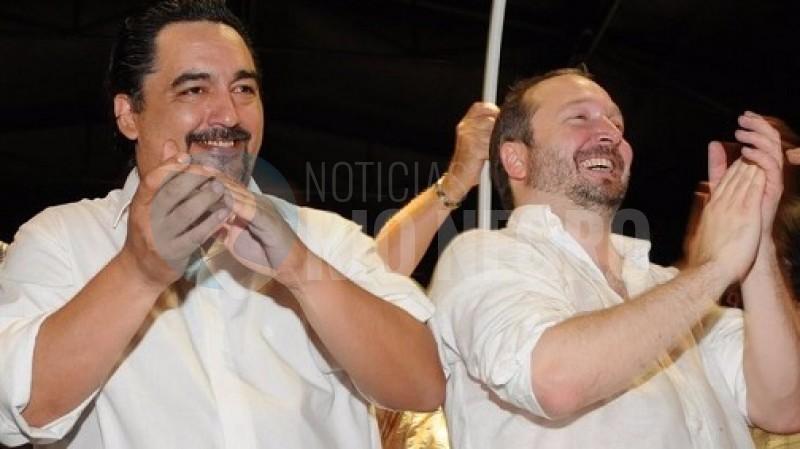 Adrián Grana, martin sabbatella