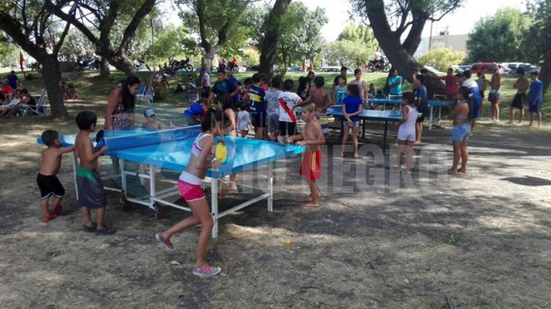actividades, costanera, verano