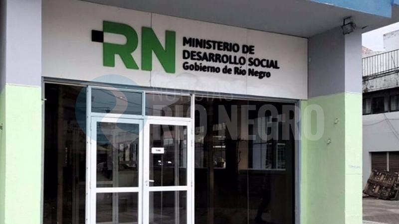 ministerio desarrollo social