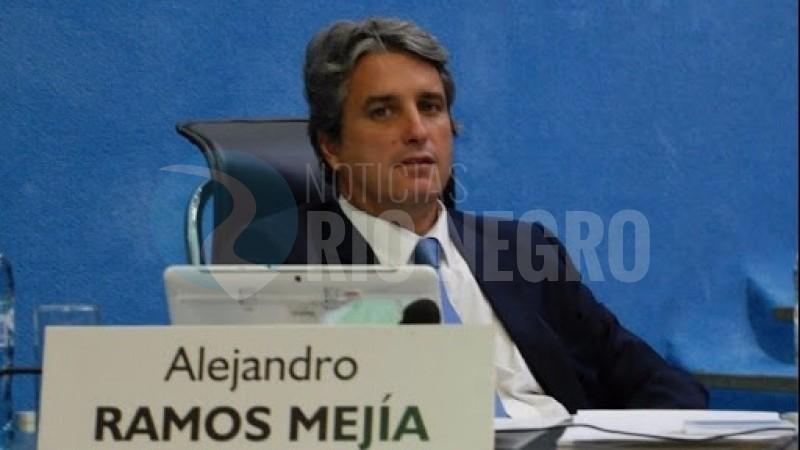 Alejandro Ramos Mejía