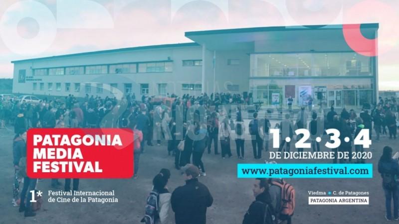 coro UNRN, patagonia media festival