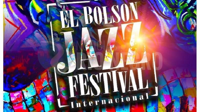 el bolson, internacional, jazz festival
