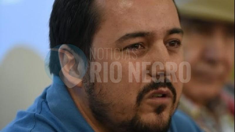 Rodrigo Vicente