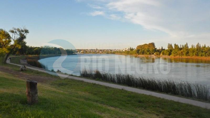 rio negro, costanera, viedma
