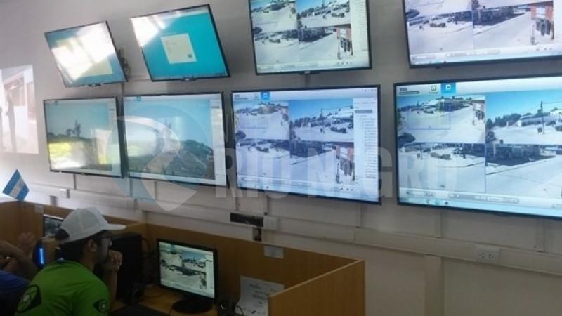 PATAGONES, centro de monitoreo