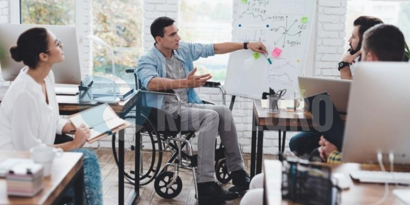 inclusion laboral, discapacidad