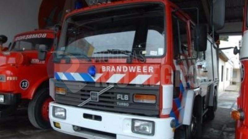autobomba bomberos patagones