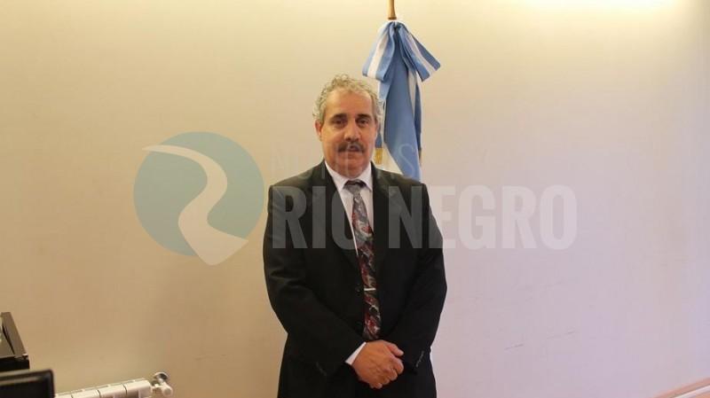 Dr. Romanelli Espil