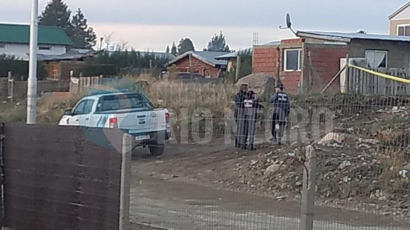 bariloche, policia