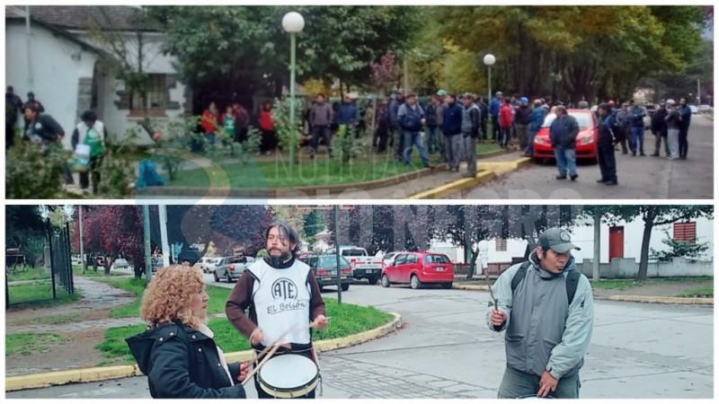 ate protesta bolson