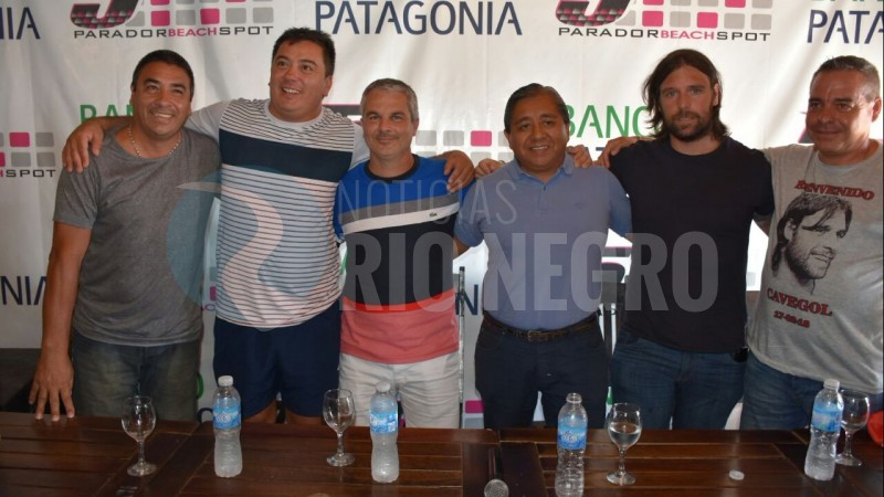 luis ojeda, cavenaghui, José Pepe Basualdo