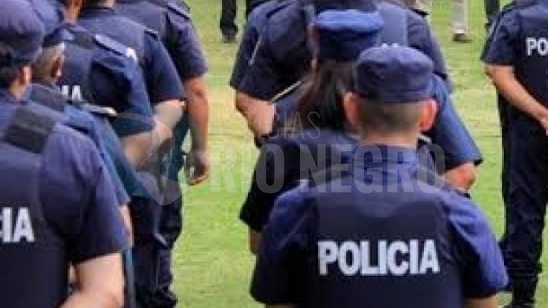 policia, BONAERENSE
