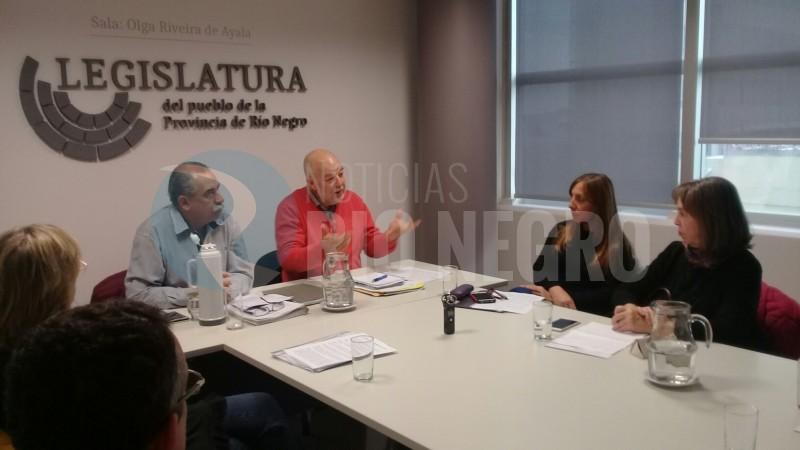 Comisión Mixta de Asociativismo y Economía Social
