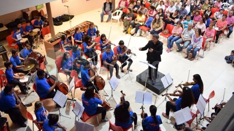orquesta bicentenario