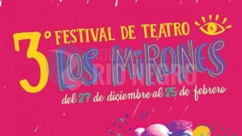 festival, teatro, los mirones