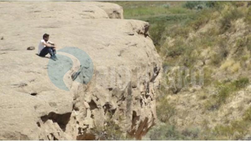 barda del desierto