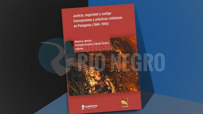 libro, Fernando Casullo