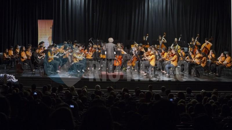 universidad del comahue, orquesta