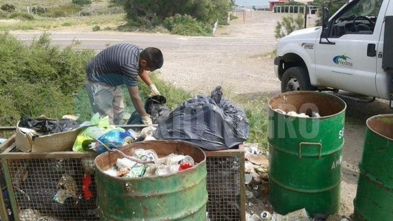 residuos, recoleccion