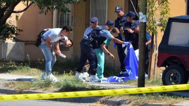 barrio lavalle, homicidio, BRAIAN REYES