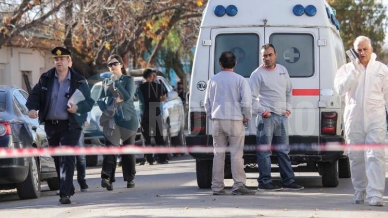 cipolletti, homicidio, Eduardo Honores