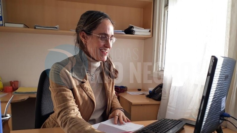 María Lorena Cugat