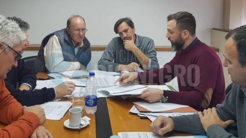 JOSE LUIS ZARA, RICARDO TELLERIA, IPS