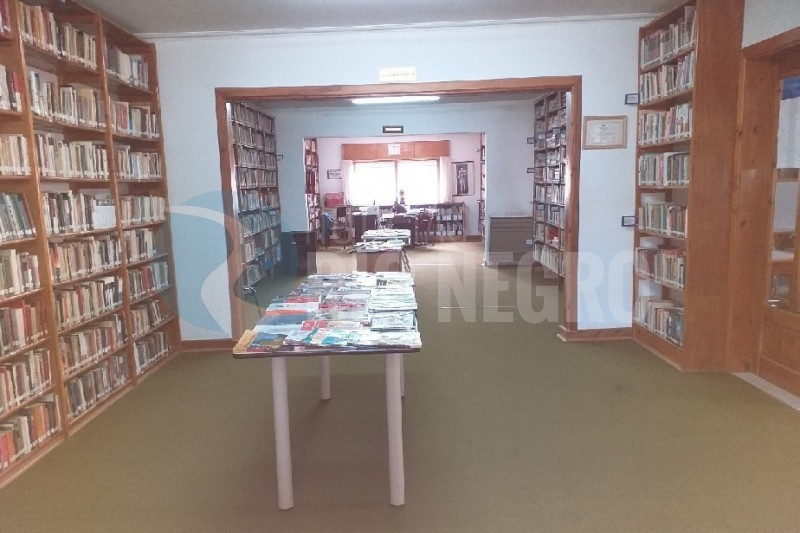 biblioteca de jacobacci