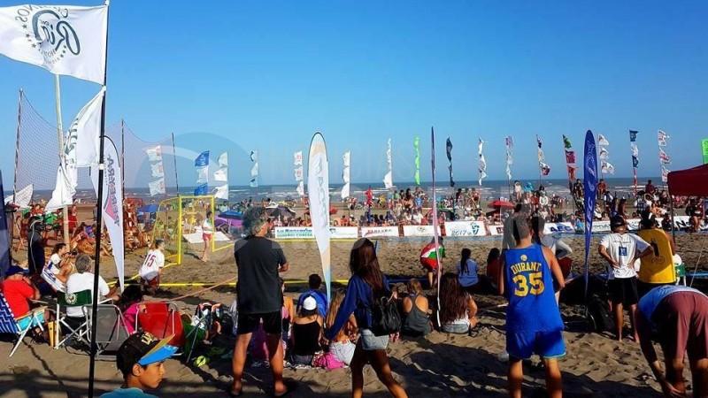 el condor, actividades, playa