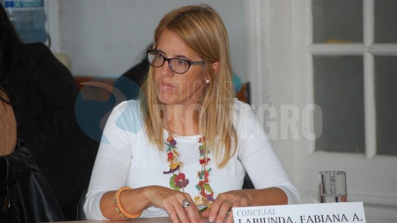 Fabiana La Biunda